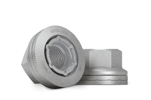 Nord-Lock wheel nuts safely secure wheels on on-road and off-road heavy vehicles
